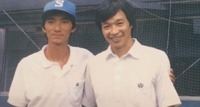 棒球》執教42年  「鐵血教頭」王子燦不再奉行鐵的紀律