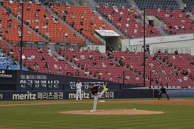 棒球》2023年韓職增設育成洋將  年薪最高30萬美元