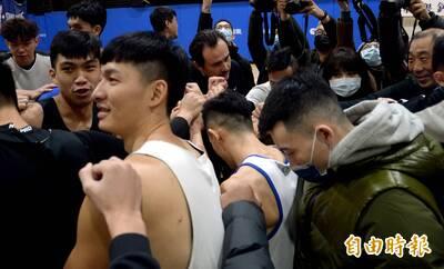 籃球》亞洲盃棄賽恐遭停權罰款 籃協:安全第一後果大家來扛