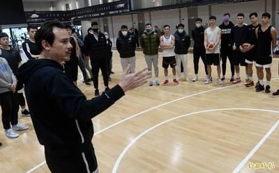 籃球》SBL球團委員會表態 支援台灣男籃拚亞洲盃資格賽