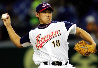 棒球》「重返奧運?」WBSC官網回顧松坂大輔神勇表現
