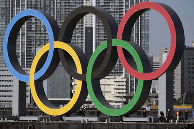 奧運》慘! 紐時資深記者撰文「東京奧運希望黯淡」