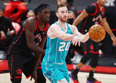 NBA》「星海哥」繳25分無用 黃蜂遭暴龍橫掃吞3連敗
