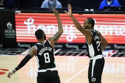 近況絕佳!快艇輕取溜馬喜收四連勝 今日NBA戰績