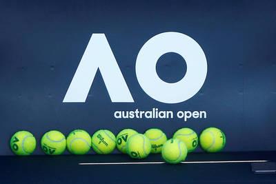 網球》第3架包機再傳確診!墨爾本出現停辦澳網聲音