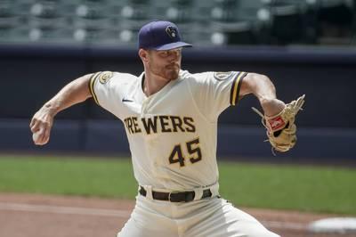 MLB》小熊補強輪值 小聯盟合約網羅30歲右投米勒