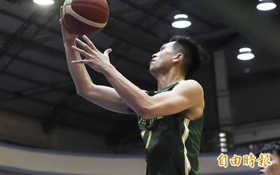 SBL》台啤16連勝太狂 黃聰翰生涯首獲單週MVP
