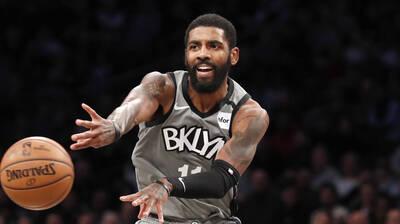 NBA》替自己按下暫停鍵 厄文自曝無故缺戰主因