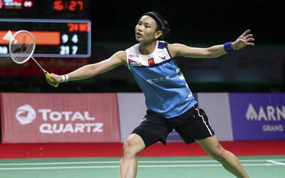 羽球》讓印尼小將很絕望 戴資穎將挑戰400勝里程碑