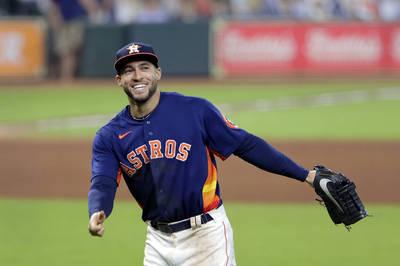 MLB》6年42億! 藍鳥簽下最大咖外野手史普林格