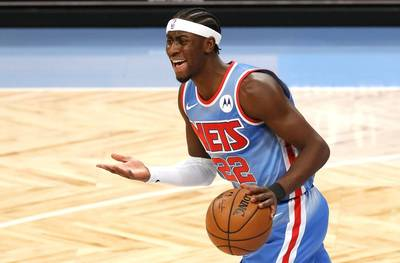 NBA》感激被當哈登籌碼送走  溜馬新同學:交易救了我一命