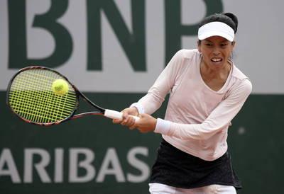 網球》謝淑薇展開戶外訓練 女雙球后開心重返澳網