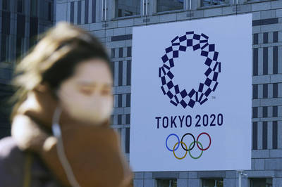 奧運》驚!前倫敦奧運組委會高層:東奧不可能如期登場