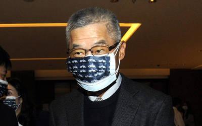 中職》聯盟新任秘書長楊清瓏  明天官方正式公布