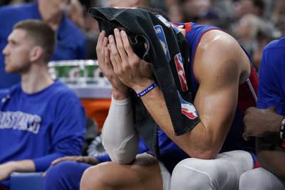 NBA》「幹籃哥」怎麼了? 本季迄今竟1次灌籃都沒有