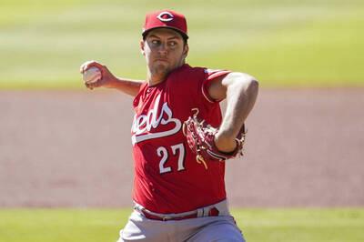 MLB》史普林格去向牽動鮑爾 美媒預測落腳處是天使
