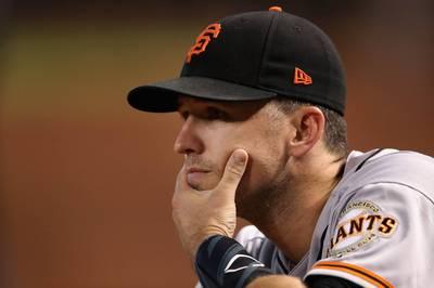 MLB》不熟先發輪值投手?波西:以經驗觀察隊友特點
