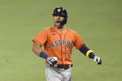 MLB》「要一輩子當太空人」 柯瑞亞即將薪資仲裁無感