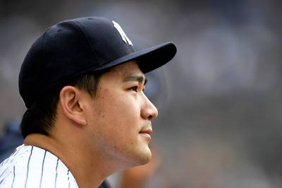 MLB》美媒勸諫洋基重新考慮田中將大 3年約均薪大砍