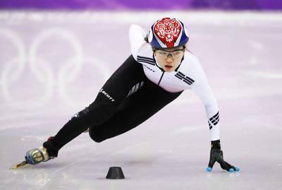 滑冰》南韓金牌女將17歲就遭性侵  狼教練遭判10年半