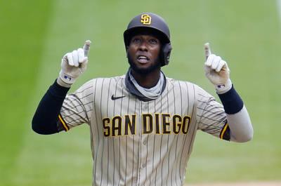 MLB》3年5.8億簽板凳工具人? 教士詭異舉動讓美媒意外