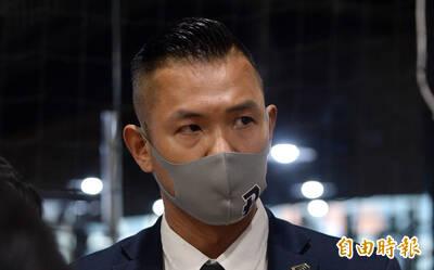 PLG》亞洲盃改地點仍無意參賽 執行長陳建州:尊重球員意願