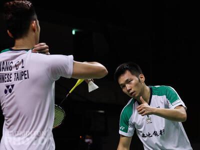 羽球》扳倒印尼世錦賽金牌連兩週爭冠 李洋點出關鍵