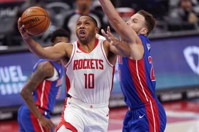 NBA》活塞葛蘭特絕殺球不算 火箭驚險中止3連敗