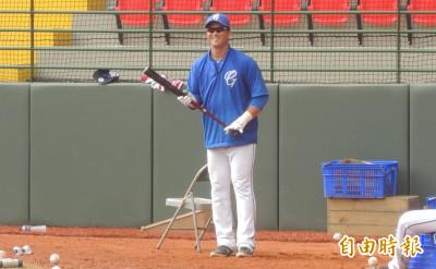 中職》去年獲東山再起獎 高國輝今年目標:健康順利打完球季