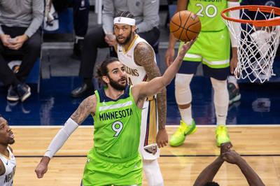 NBA》灰狼兩大主力缺陣沒差 收拾鵜鶘中止4連敗