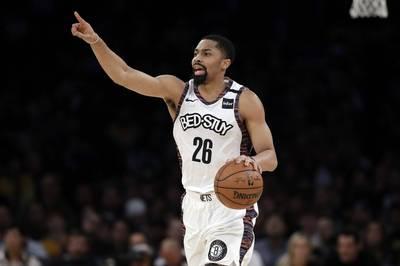 NBA》申請1.6億傷病特例獲准 籃網補強之路猶未中斷
