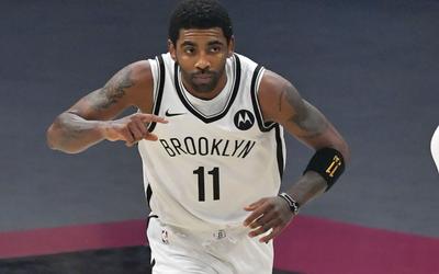 NBA》回歸後籃網就連敗! 厄文PO文嗆網友「評論我們的偉大」
