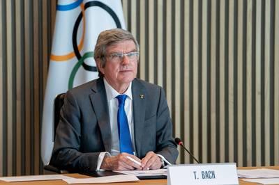 奧運》東奧是否開放國外觀眾?3月3日五方會議討論