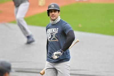 MLB》轉往洋基打出大驚奇 外野好手新賽季可能被交易