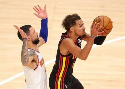 NBA》本季常「要犯」顧人怨? 老鷹一哥明星賽落選原因曝光