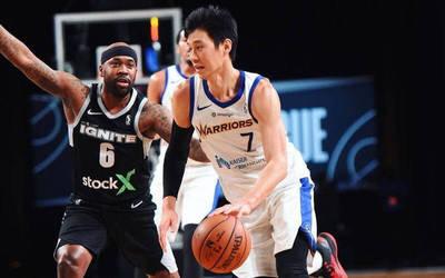 籃球》不看好林書豪返NBA  美記者嘆:林來瘋終將「歸零」