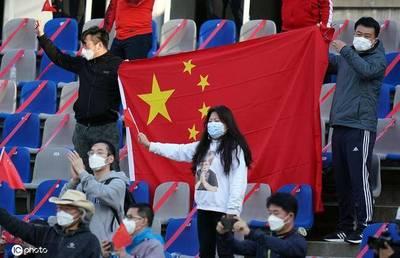 足球》中國男教練向女裁判施壓?韓媒再砲轟勝之不武