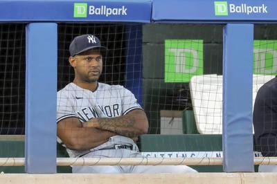 MLB》非裔男子遭警槍殺 洋基外野手心情大受影響退出比賽