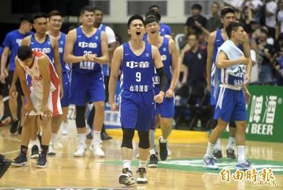 籃球》亞洲盃男籃資格賽23人名單出爐 PLG獨缺富邦勇士