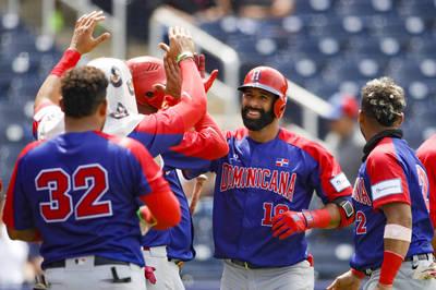 棒球》「包大人」被換掉! 多明尼加公布3搶1資格賽名單