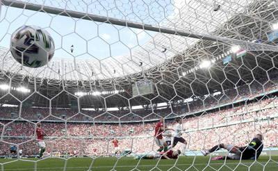 歐國盃》世足衛冕軍法國陷入苦戰 匈牙利防守反擊爆冷逼平強敵