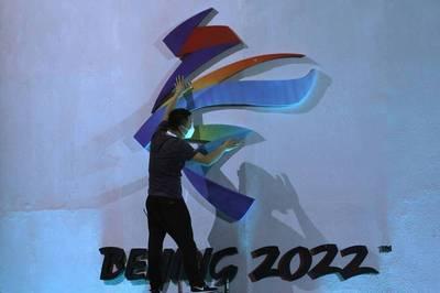冬奧》選手村嚴禁人與人連結 中國北京組委會管很大