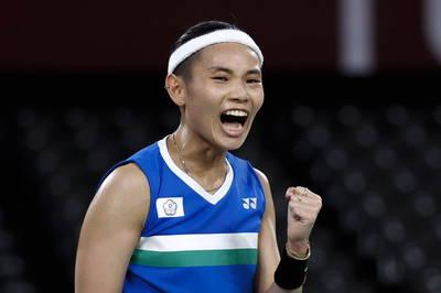 羽球》BWF公布2022年賽程!台北公開賽登場時間點看這裡