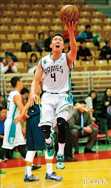 SBL元老吳永仁可望於本球季達成史上首位「得分3千、籃板1千、助攻1千」里程碑。(資料照,記者林正堃攝)