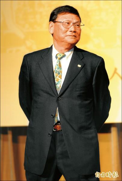 前國家隊總教練吳祥木。(資料照,記者王藝菘攝)