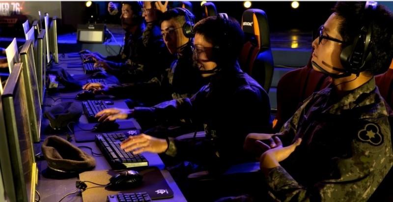 電競》韓國為何是電競強國? 連服役都有電競比賽可打- 自由體育