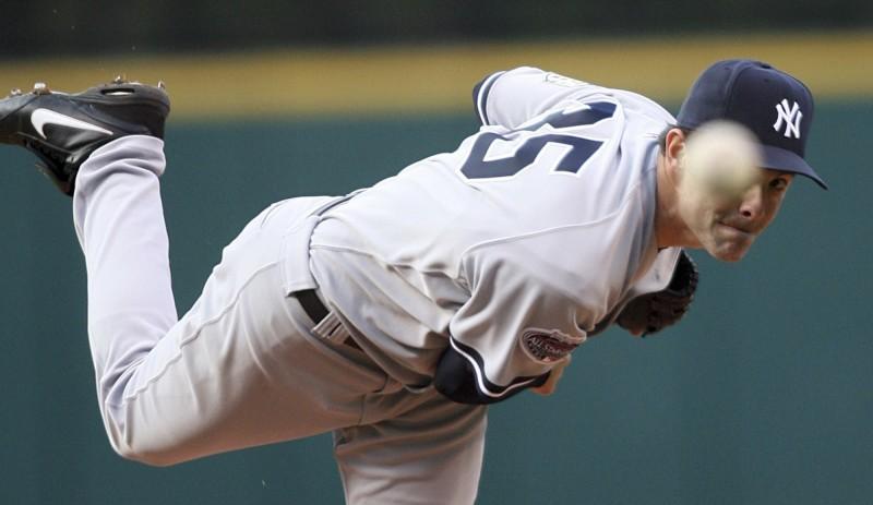 MLB》扛美東砲火18年 低調強投穆西納進入名人堂