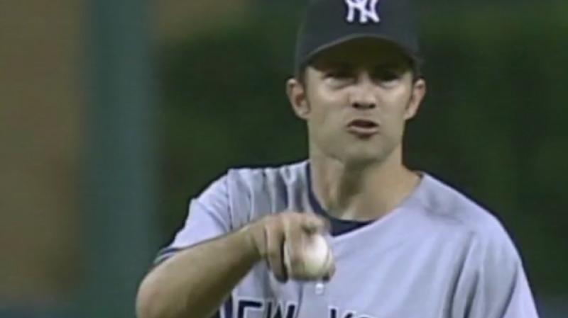 MLB》吼退總仔成就完投 穆西納生涯經典回顧(影音)