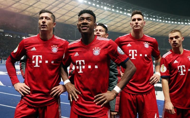 足球》挖掘亞洲足球新星拜仁慕尼黑再與南韓足協合作- 自由體育