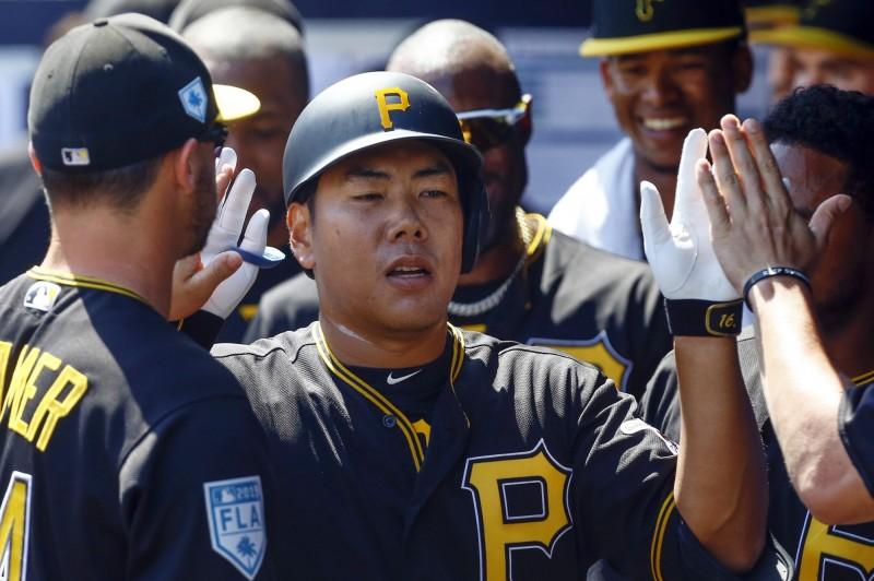 MLB》再見滿貫砲炸裂! 姜正浩6轟與法官並列最多(影音)
